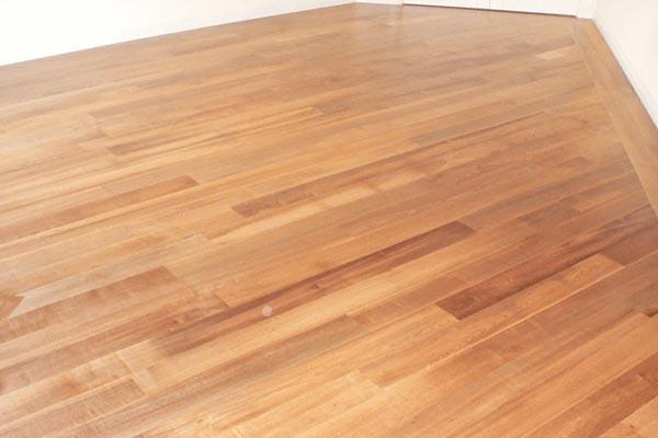 new timber floors