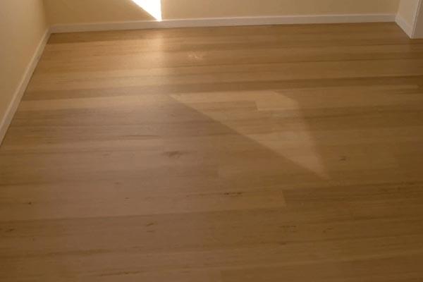 floor sanding & coating